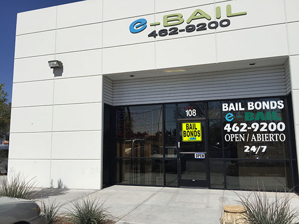 All Star Bail Bonds Las Vegas