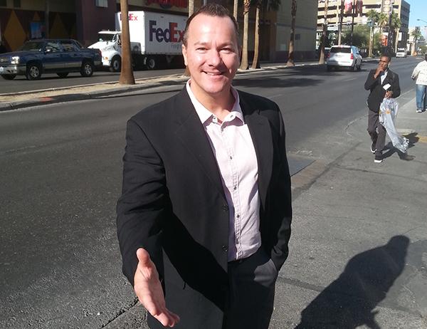 North Las Vegas Bail Bonds by Marc Gabriel of eBAIL