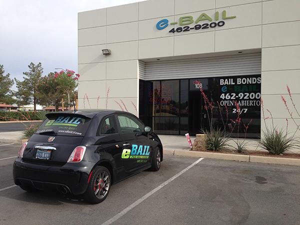 North Las Vegas Bail Bonds