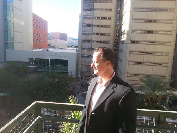 CCDC Las Vegas Bail Bonds Service